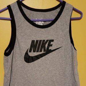 Nike size S